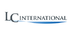 Lc International Logo
